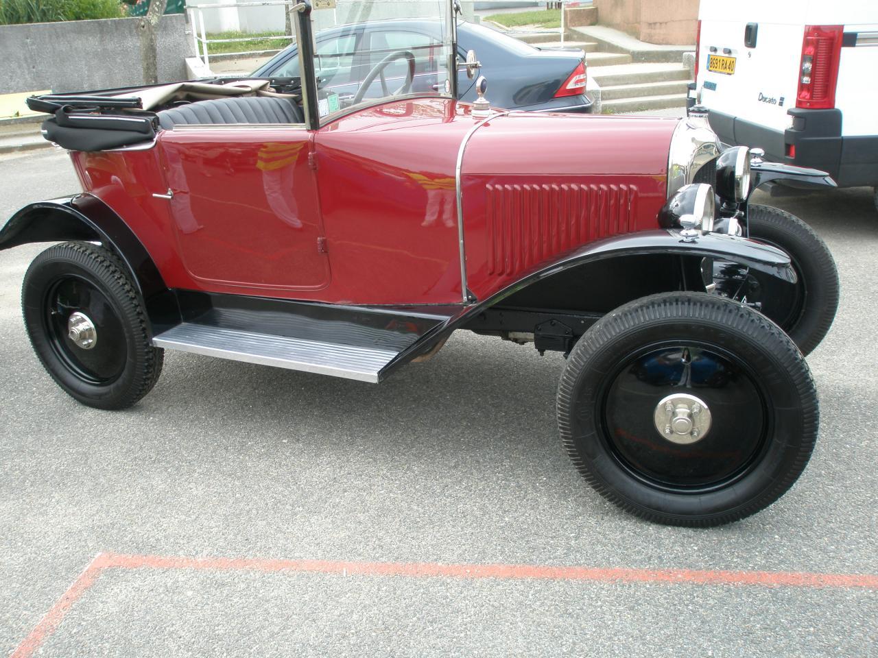 Citroen C3 - 1923