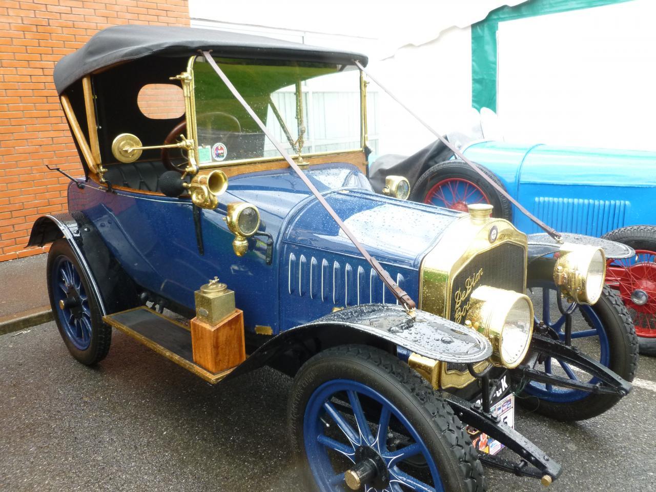 De Dion Bouton AMC - 1913