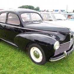 Peugeot 203-1951