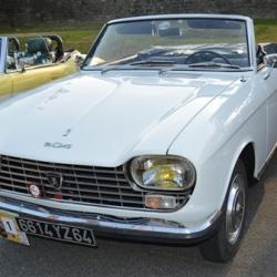 204 cabriolet 1970