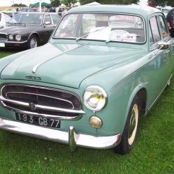 Peugeot 403-8