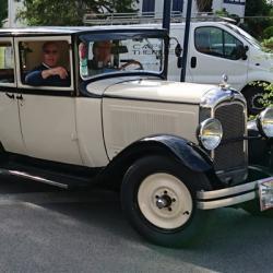 Citroen AC4 - 1930