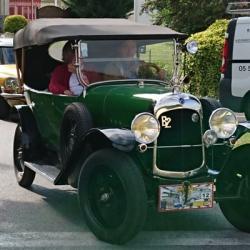 Citroen B2 - 1922