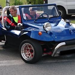 Buggy - 1972