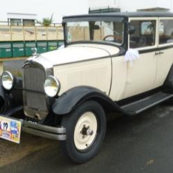 Citroen ac4 1931