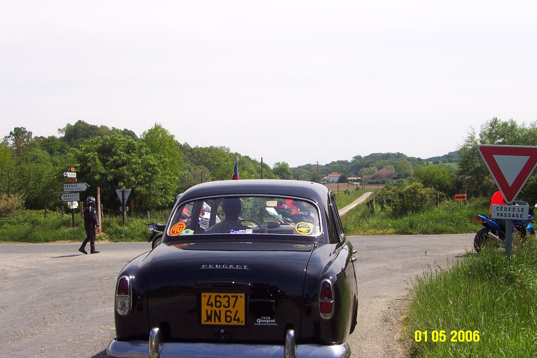 Peugeot 403-7