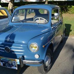 Fiat 600 - 1960