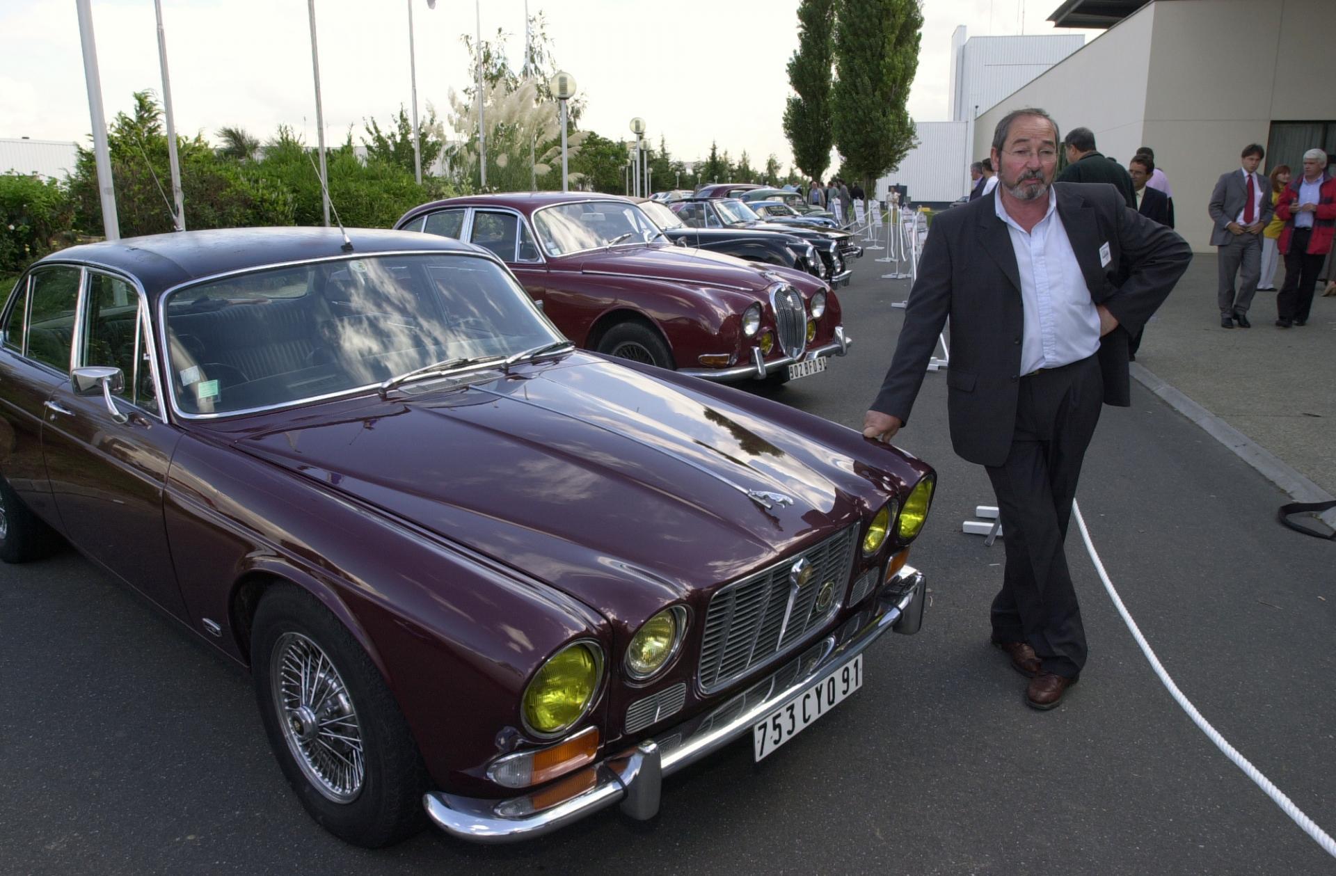 Jaguard 2L8