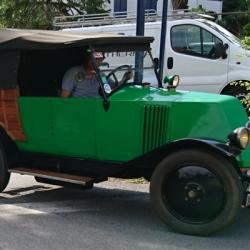 Renault KJ1 -1923