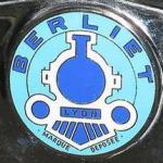 Histoire Berliet