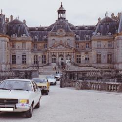 Opel rekord d 1700 ls 1972