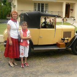 Peugeot 190S 1929