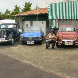 Peugeot - BMW - Renault
