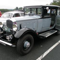 Citroen AC6 - 1932