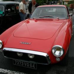 Ghia 1500GT