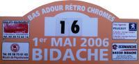 Bidache 2006