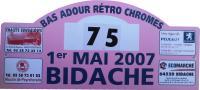 Bidache 2007