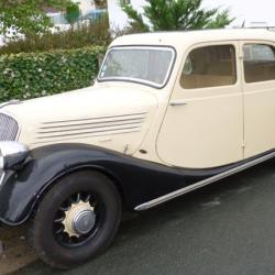 Renault celtaquatre 1936