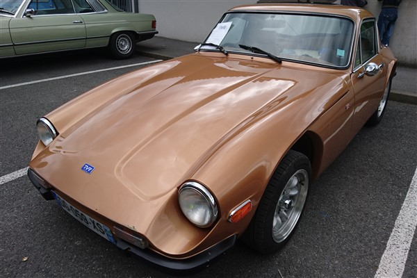 TVR 3000 M TAIMAR - 1979