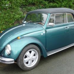 Vw cox 1500 1967