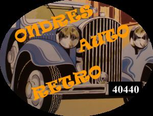 ONDRES AUTO RETRO